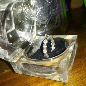 Harley davidson diamond ring